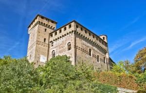 castello di Francavilla