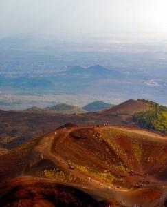 Crateri Silvestri 2