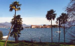 Lago Maggiore - L'Isola Bella