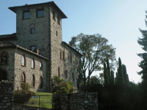 Erba - Il castello di Casiglio