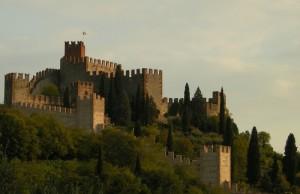 Il Castello Medioevale di Soave