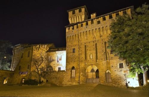 Pozzolo Formigaro - Il castello di Pozzolo