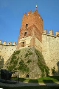 Castello Medioevale di Soave