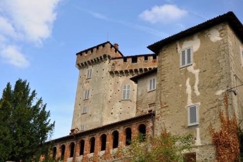 Silvano d'Orba - Castello Adorno