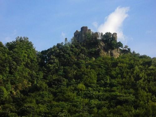 Cantagallo - La Rocca di Cerbaia