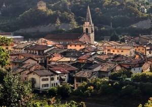 Vezzano - Valle dei Laghi