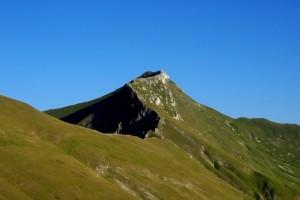 """"""" Panorama di Pizzo Berro """" Monti Sibillini"""
