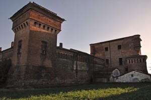 Castello detto Palazzaccio di Selva Malvezzi