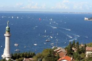 Trieste ed il suo Golfo in un'occasione speciale…