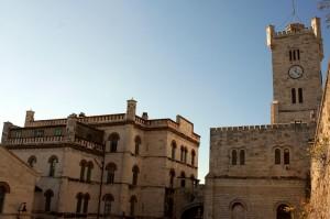 """Torre del LLoyd e """"castelletto"""""""