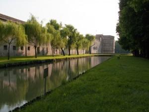 Veduta Villa Contarini