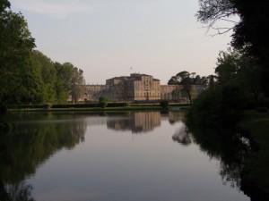 Parco Villa Contarini