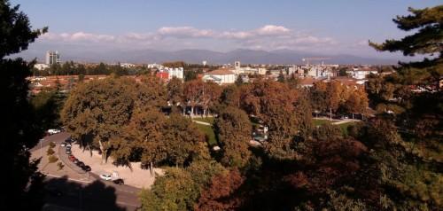 Udine - Udine skyline 2