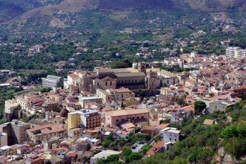 Monreale - La Città del Duomo piu bello del Mondo