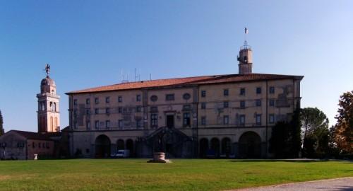 Udine - Il Castello di Udine