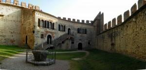 Castello Medievale di Soave