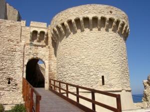 Tremiti fortificate