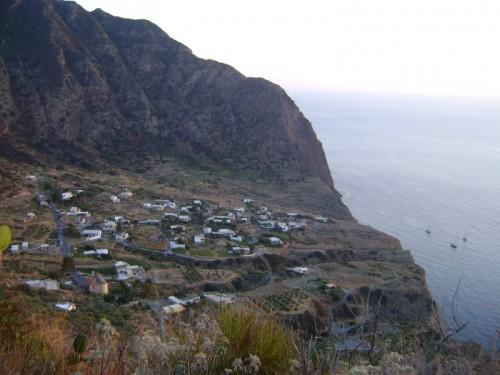 Malfa - Pollara, frazione di Malfa, Salina