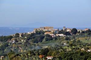 Giove - TR (Panorama)