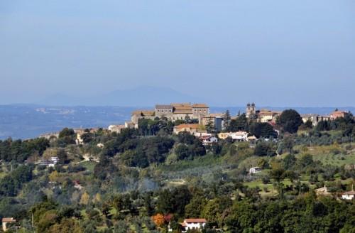 Giove - Giove - TR (Panorama)