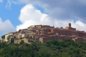 Piccola Italia: Chiusdino