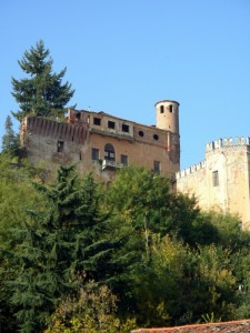 Castello del marchese  Federico II