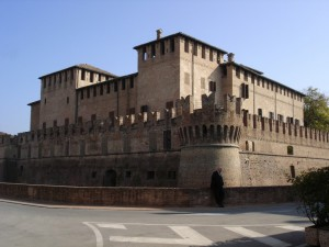 Rocca-Castello di Sanvitale