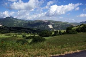 "Panorama "" Civitaluparella """
