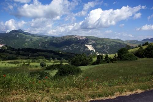 "Civitaluparella - Panorama "" Civitaluparella """