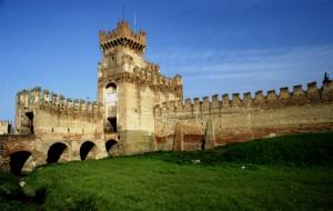 Le mura di Montagnana