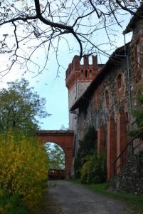 il Castello di Castellamonte