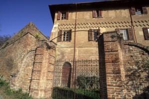 castello di monale