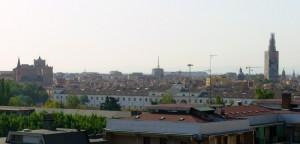 Centro storico di Modena