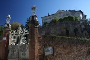 Castello Mirafiori