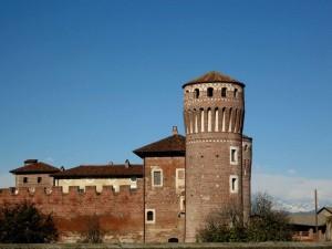 castello di quinto