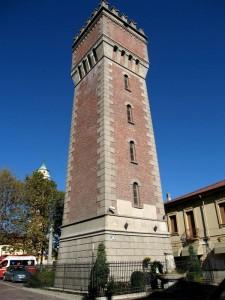 torre di Biandrate