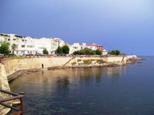 Alghero - Bastioni