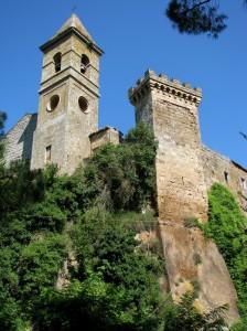 Il Castello di Porano