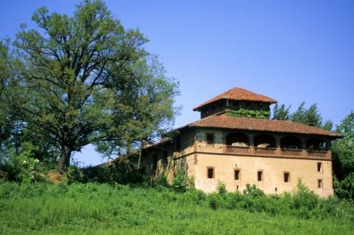 Rivalta di Torino - castello Rifoglietto