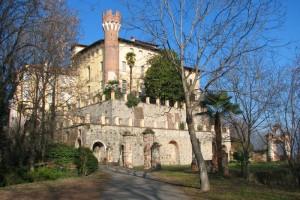 Castello di Castellengo, frazione di Cossato