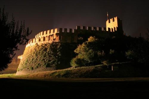 Soave - Castello di Soave 2