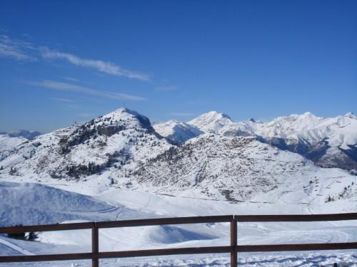 Gandino - Monte Farno