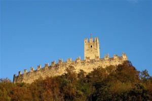 Castello di Drena 2