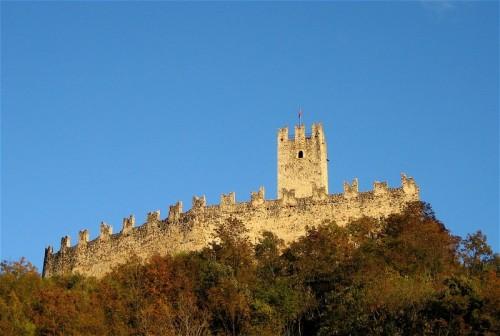 Drena - Castello di Drena 2
