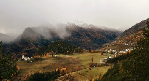 Saint-Nicolas - Finisce l'autunno o inizia l'inverno?!?!
