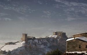 Castello De Piro o Grumello