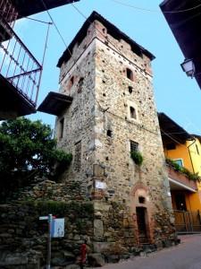 Torre di Strambinello