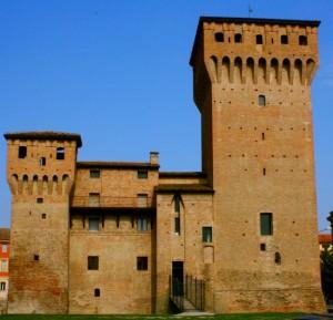 Il Castello Estense di S. Felice sul Panaro