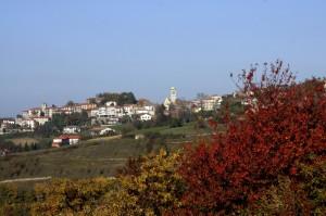 Colori in Alta valle Belbo