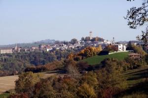 Murazzano :Torre e Toma